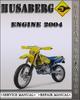 Thumbnail 2004 Husaberg Engine Factory Service Repair Manual