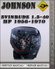 Thumbnail 1956-1970 Johnson Evinrude 1.5-40 hp Factory Service Repair Manual 1957 1958 1959 1960 1961 1962 1963 1964 1965 1966 1967 1968 1969