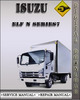Thumbnail Isuzu ELF N Series Factory Service Repair Manual