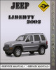 Thumbnail 2002 Jeep Liberty Factory Service Repair Manual