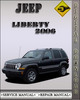 Thumbnail 2006 Jeep Liberty Factory Service Repair Manual