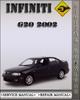 Thumbnail 2002 Infiniti G20 Factory Service Repair Manual