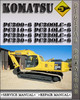 Thumbnail Komatsu PC200-6 PC200LC-6 PC210-6 PC210LC-6 PC220-6 PC220LC-6 PC230-6 PC230LC-6 Factory Shop Service Repair Manual