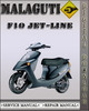 Thumbnail Malaguti F10 Jet-Line Factory Service Repair Manual