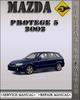 Thumbnail 2002 Mazda Protege 5 Factory Service Repair Manual