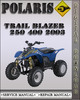 Thumbnail 2003 Polaris Trail Blazer 250 400 Factory Service Repair Manual