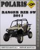 Thumbnail 2011 Polaris Ranger RZR SW Factory Service Repair Manual