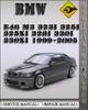 Thumbnail 1999-2005 BMW 3 Series E46 M3 323i 325i 325xi 328i 330i 330xi Factory Service Repair Manual