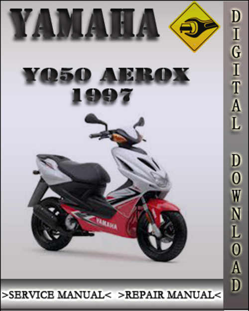 pay for 1997 yamaha yq50 aerox factory service repair manual. Black Bedroom Furniture Sets. Home Design Ideas