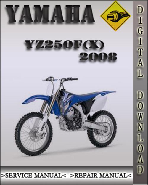 05 yz250f manual free owners manual u2022 rh wordworksbysea com 2001 yamaha yz250f owners manual 2001 yamaha yz250f owners manual