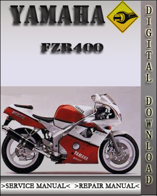 Yamaha xt600 1983 2003 service repair manual download array yamaha fzr400 1990 repair service manual yamaha fzr400 service rh nicesearchengineofmine com fandeluxe Images