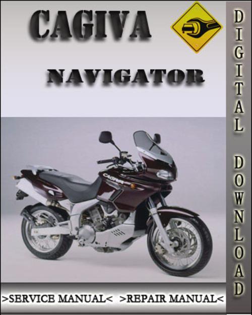 cagiva navigator service manual 2000 2005 download. Black Bedroom Furniture Sets. Home Design Ideas