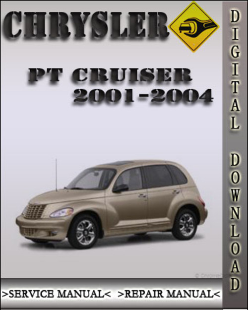 2001 2004 chrysler pt cruiser factory service repair manual 2002 20 rh tradebit com 2001 pt cruiser manual transmission bushings 2001 pt cruiser manual transmission fluid