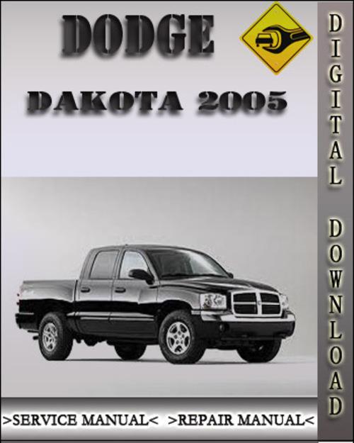 dodge dakota 2005 repair manual how to and user guide instructions u2022 rh taxibermuda co dodge dakota owners manual 2006 2003 dodge dakota owners manual