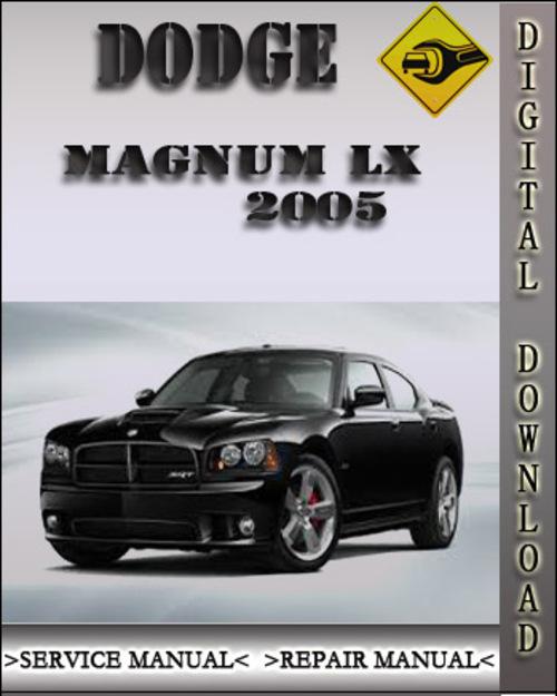 Dodge Dakota Repair Manual Free