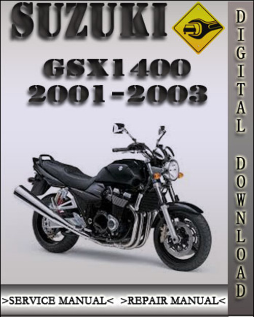 suzuki gsx1400 factory service manual 2001 2007 download. Black Bedroom Furniture Sets. Home Design Ideas