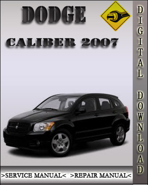 service manual 2008 dodge caliber service manual free. Black Bedroom Furniture Sets. Home Design Ideas
