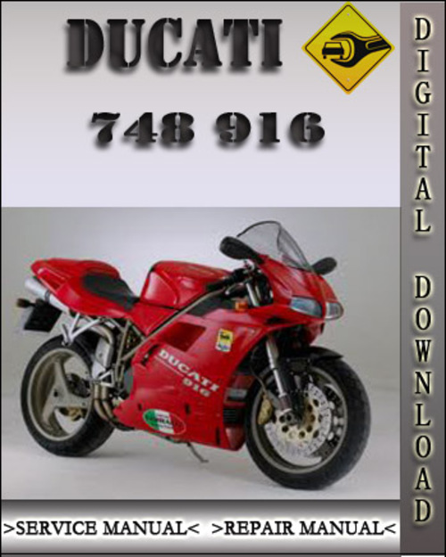 ducati 916 service manual repair 1994 2003 download. Black Bedroom Furniture Sets. Home Design Ideas
