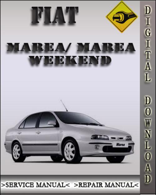 fiat marea manual data wiring diagrams u2022 rh naopak co fiat bravo service manual pdf fiat bravo user manual