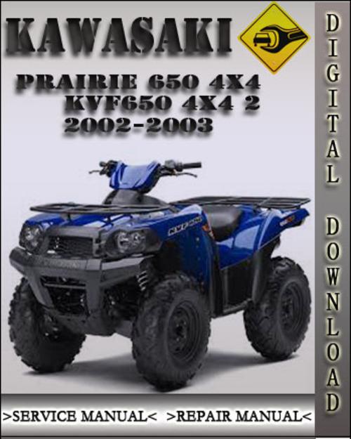 2003 kawasaki prairie 650 repair manual rh 2003 kawasaki prairie 650 repair manual tempo Kawasaki 700 ATV kawasaki prairie 700 owners manual