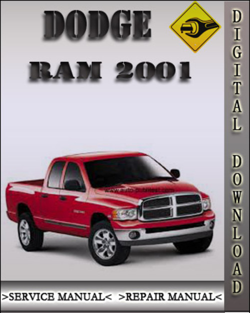 2001 dodge ram factory service repair manual download dodge ram service manual pdf dodge ram service manual