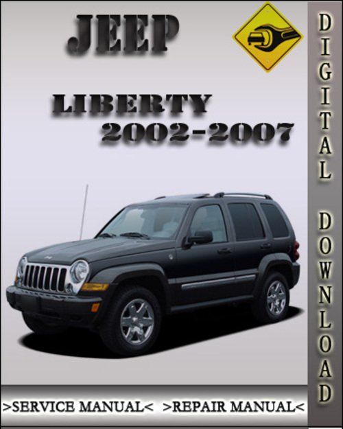 jeep owners download an owners manual 2004 2011 jeep 2004 Jeep Liberty Back Seat 2004 Jeep Liberty Maintenance Schedule