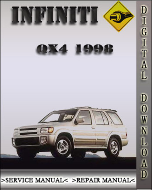 service manual  1998 infiniti qx manual free download  2008 infiniti qx56 free manual download 2005 infiniti qx56 owner's manual pdf 2004 Infiniti QX56 Interior