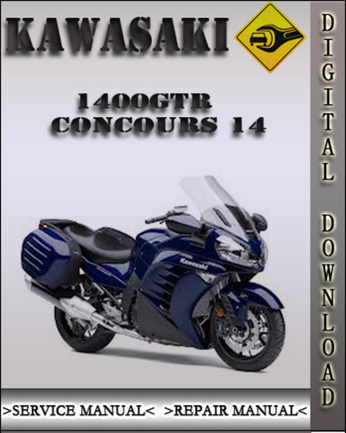 Kawasaki Gtr Owners Club
