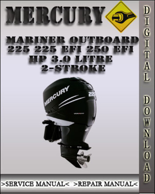 Mariner outboard dating