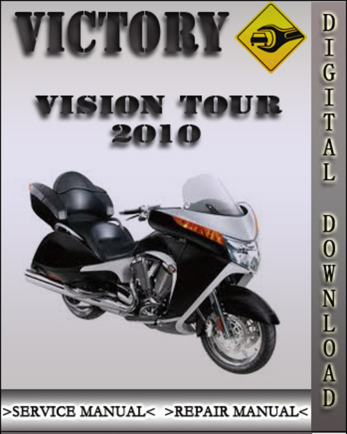 2010 victory vision tour factory service repair manual download m Service Manuals victory motorcycle workshop manual