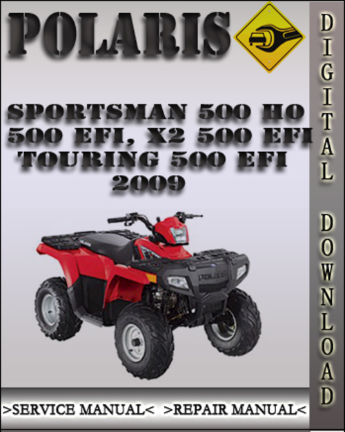 polaris sportsman 500 ho efi x2 touring manual autos post. Black Bedroom Furniture Sets. Home Design Ideas
