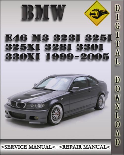 1999 2005 bmw 3 series e46 m3 323i 325i 325xi 328i 330i 330xi facto rh tradebit com 2003 BMW 330Xi 2006 BMW 330Xi