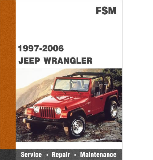factory service manuals for cars