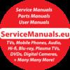 Thumbnail Hyundai Wheel Loader HL770A Service Manual
