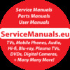 Thumbnail Hyundai Wheel Loader HL740-7A Service Manual