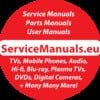Thumbnail Hyundai Mini Excavator R15-7 Service Manual