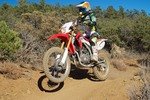 Thumbnail Honda 2012 2013 2014 2015 2016 CRF250L CRF 250L srvce manual