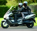 Thumbnail Honda 2007 2008 2009 2010 2011 Silverwing service manual