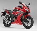 Thumbnail Honda 2017 CBR300R CBR300RA CB300F CB300FA service manual