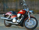 Thumbnail Honda 2003-2009 VTX1300 VTX 1300 service manual