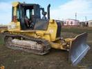 Thumbnail Komatsu D41e-6 D41p-6 Dozer Bulldozer Service Shop Manual #2
