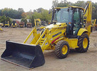 Thumbnail KOMATSU WB146PS-5 BACKHOE LOADER SERVICE SHOP REPAIR MANUAL