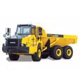 Thumbnail KOMATSU HM300-2 DUMP TRUCK SERVICE SHOP REPAIR MANUAL