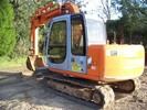 Thumbnail HITACHI EX80-5 EXCAVATOR SERVICE  MANUAL