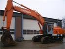 Thumbnail HITACHI EX550-5 EX600H-5 EX550LC5  EXCAVATOR SERVICE  MANUAL