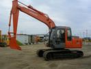 Thumbnail HITACHI ZAXIS ZX 110 110M 120 130 130LCN 125US 135US 135UR EXCAVATOR SERVICE  MANUAL SET