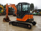 Thumbnail HITACHI ZAXIS 40U 50U 55UR EXCAVATOR SERVICE  MANUAL SET