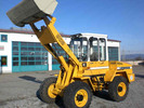Thumbnail Liebherr L506 L508 L510 WHEEL LOADER SERVICE MANUAL