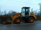 Thumbnail LIEBHERR L507S L509S L514 STEREO WHEEL LOADER SERVICE MANUAL