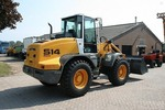 Thumbnail LIEBHERR L512 L514 STEREO WHEEL LOADER SERVICE MANUAL